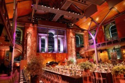 Events Social Corporate Charity London