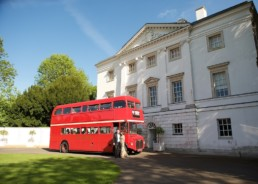 Wedding photography Marble Hill House, St Margarets Twickenham
